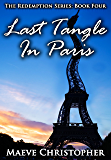 Last Tangle in Paris (The Redemption Series Book 4)