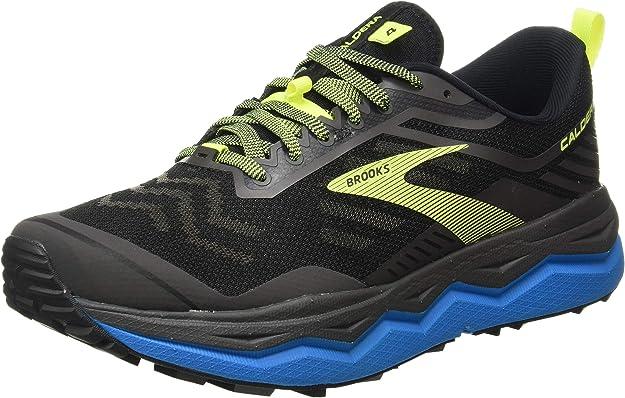 Brooks Caldera 4, Zapatillas para Correr para Hombre: Amazon.es: Zapatos y complementos