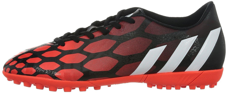 733e555f44da ... switzerland adidas predito instinct tf zapatillas de fútbol para hombre  negro schwarz black 1 running white