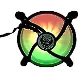 FSP Gaming PC CMT520 CASE Fan