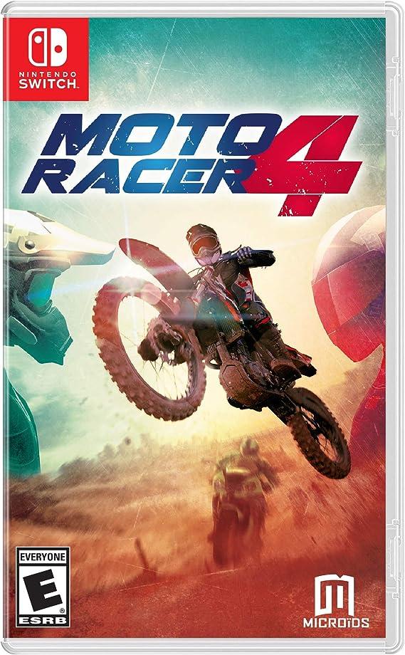 Moto Racer 4: Amazon.es: Videojuegos