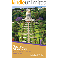Sacred Stairway: The Story of the Shrine of