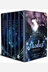 The Stardust Series Box Set Kindle Edition