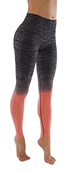 KVKSEA Women's Flexible Yoga Pants