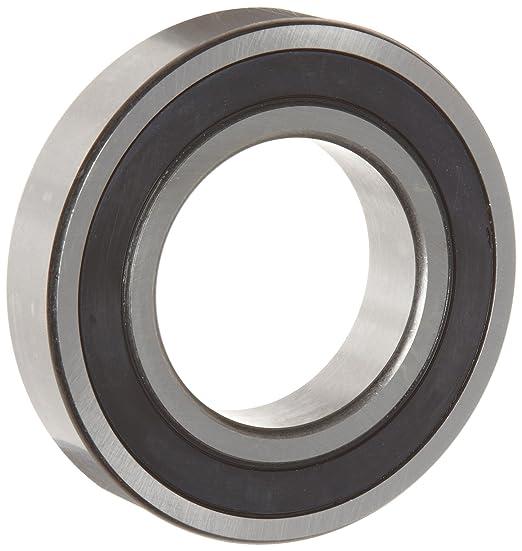 YTkavq R1660ZZ Deep Groove Ball Bearings 6mm Inner Dia 16mm OD 5mm Bore Double Shielded Chrome Steel Z2 10pcs
