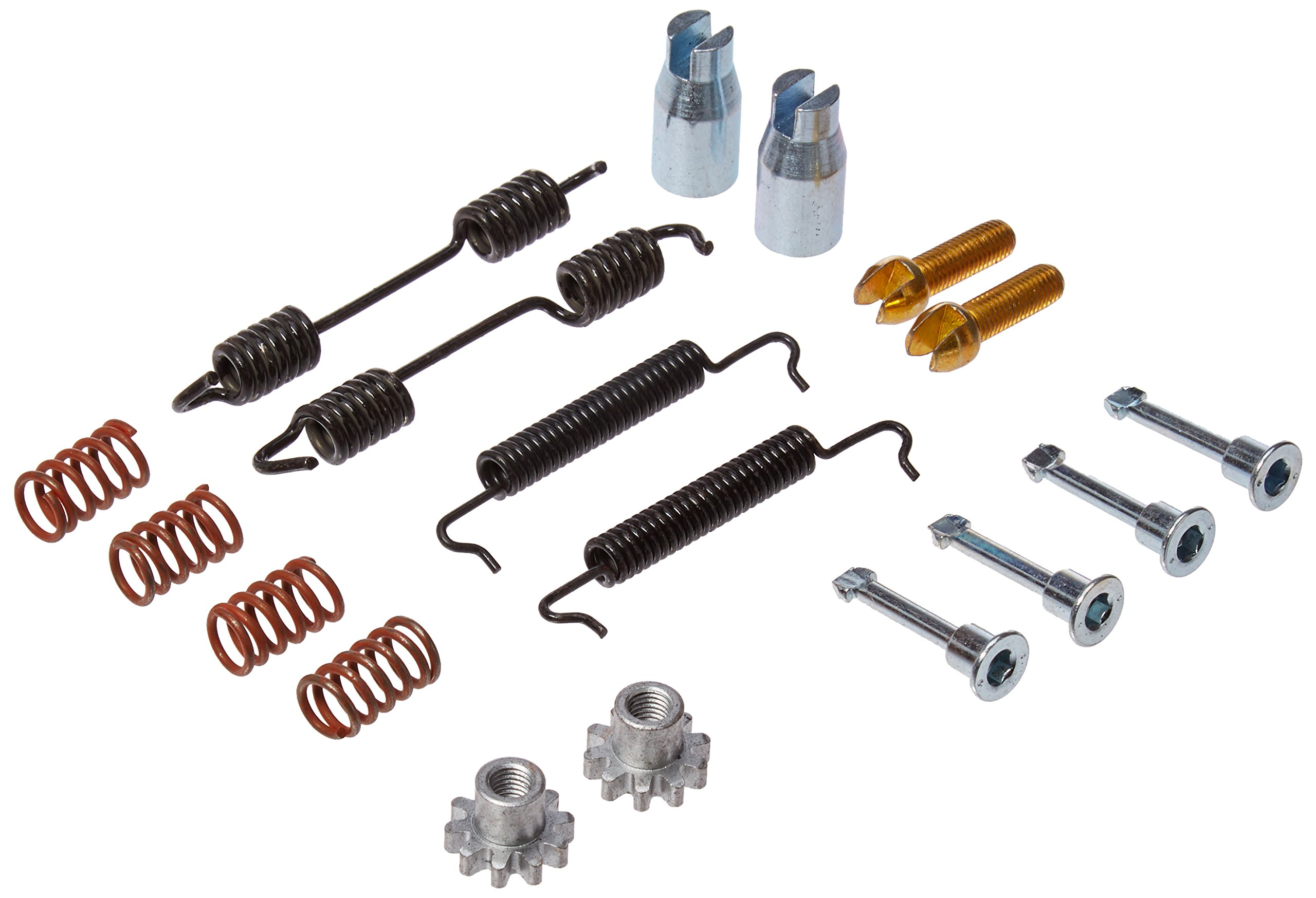 Carlson Quality Brake Parts 17422 Drum Brake Hardware Kit by Carlson