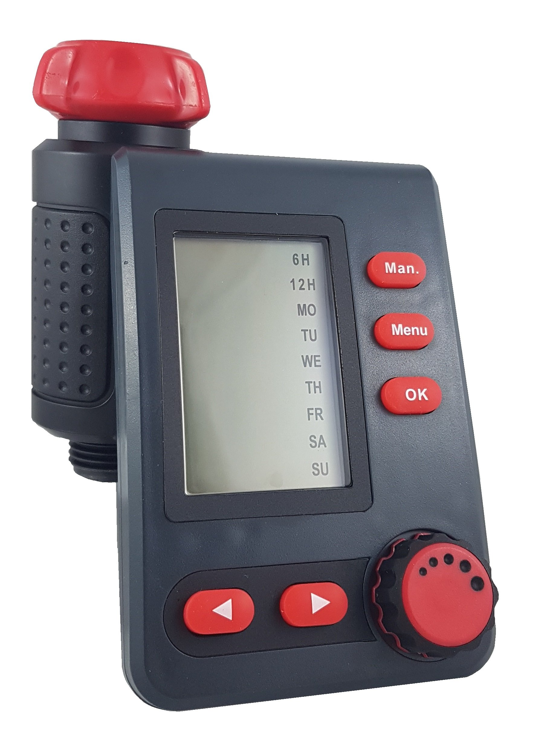 Rainwave RW-74ZDT-1 Digital Single Outlet Programmable Timer