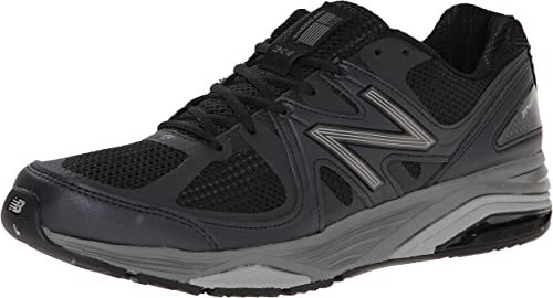 Best Men's Running Shoes For Overpronation