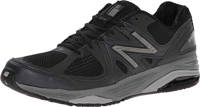 New Balance M1540BK2 - Zapatillas de Running para Hombre Negro Negro 42 EU: Amazon.es: Zapatos y complementos