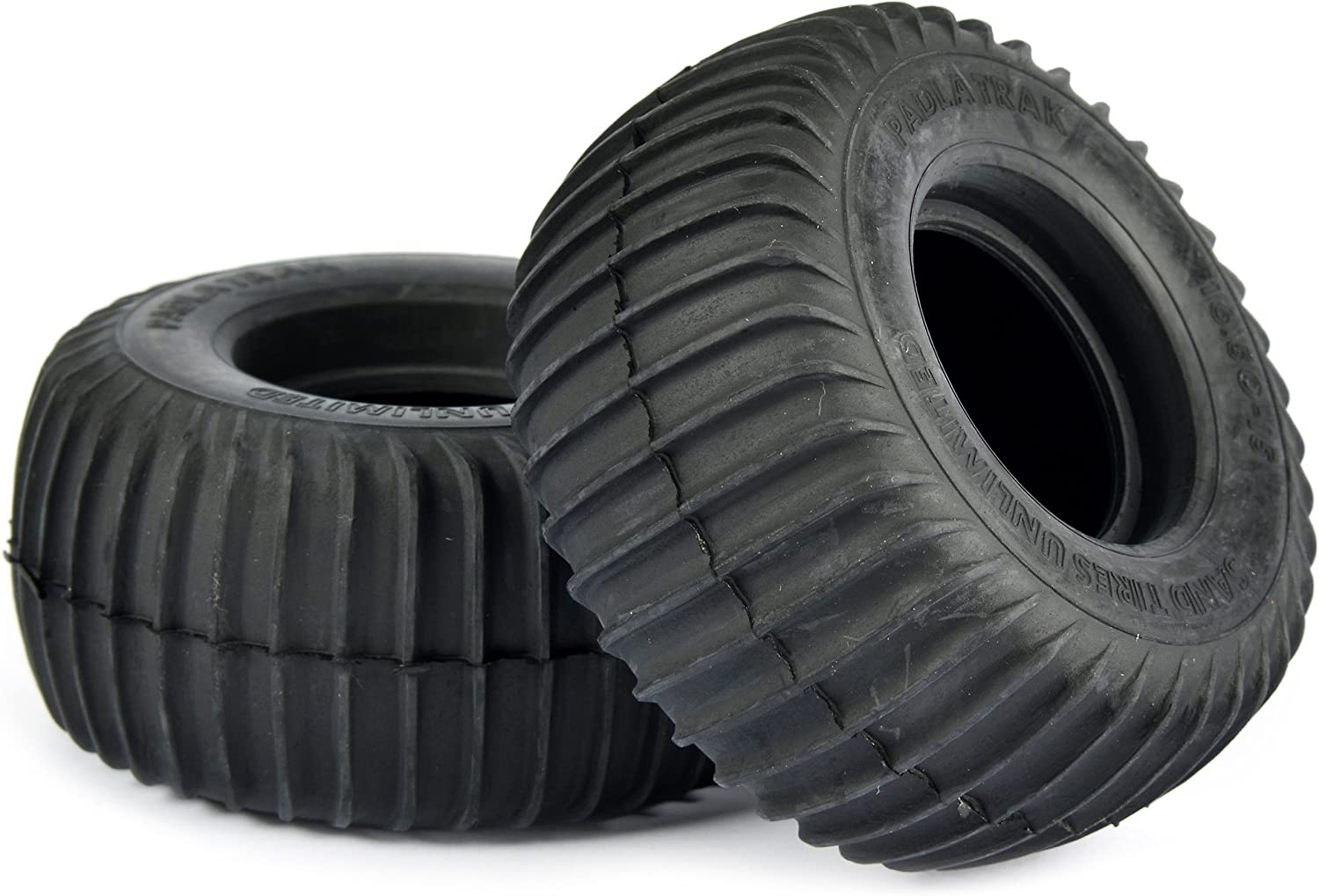 Sand Paddle Tires Rear 58441//452//Set of 2 Tamiya 319805081/Accessories