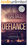Defiance (Beyond the Wall Book 2)