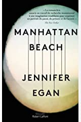 Manhattan Beach - Édition française (Pavillons) (French Edition) Kindle Edition