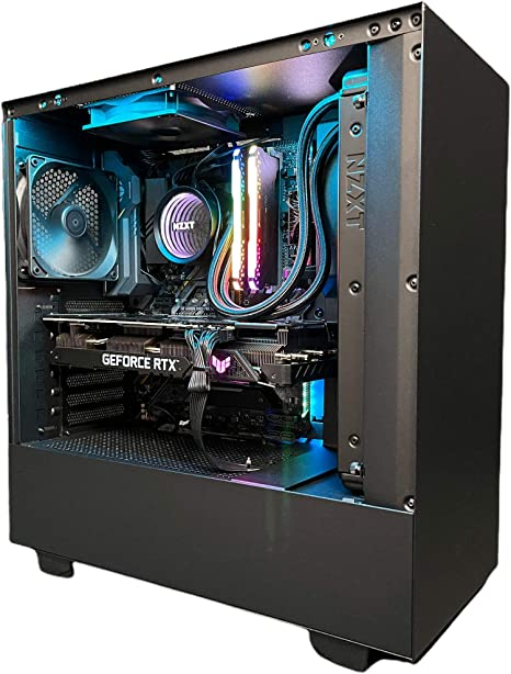 Gaming Computer 16 GB RAM RTX 3070