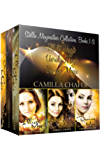 Stella Mayweather Collection, Books 1-3 (Stella Mayweather Paranormal Series)