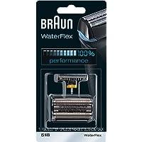 Braun Series 5 Combi 51b Foil And Cutter Replacement Head Pack 1 Count Series 5 Combi 51b Foil And Cutter Replacement Head Pack 1 Count
