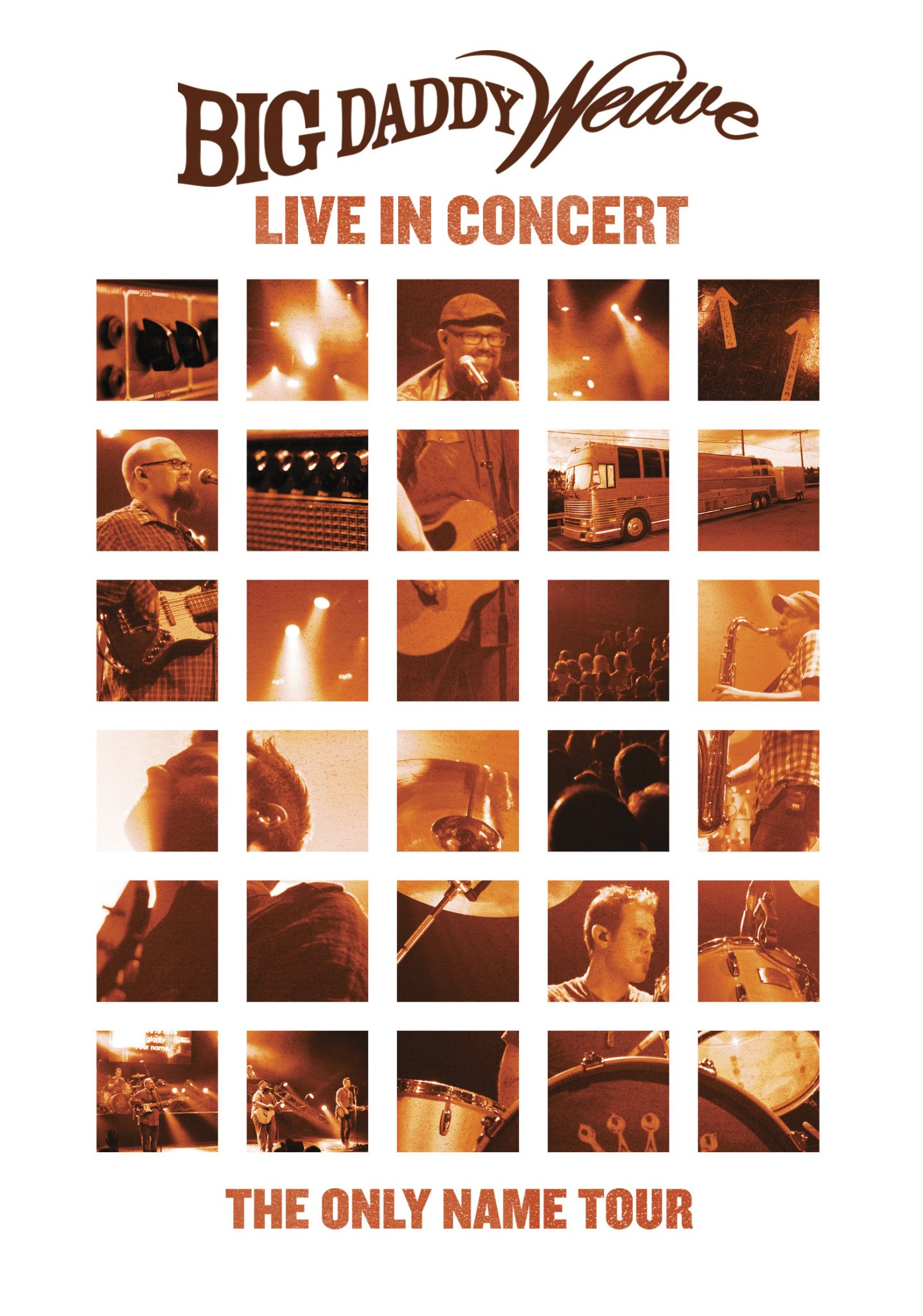 Live In Concert (DVD)