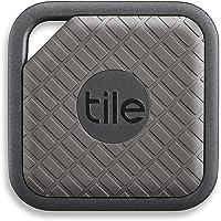 Tile Sport Key Finder. Phone Finder. Anything Finder (Graphite)