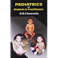 Paediatrics for Students and Practitioners