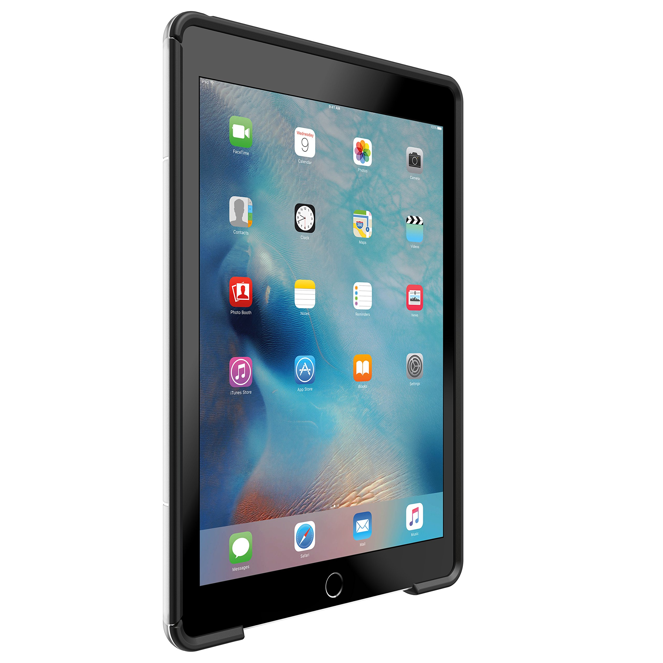 OtterBox Universe Series Module/Swappable Case for iPad Pro - Black (77-55320)