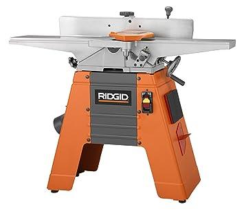 Ridgid JP0610 Jointer