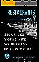 Restaurants : sécurisez votre site Wordpress en 15 minutes (Sécurité Internet PME & Indépendants t. 2) (French Edition)