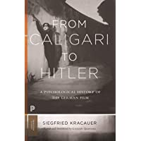 From Caligari to Hitler: A Psychological History of