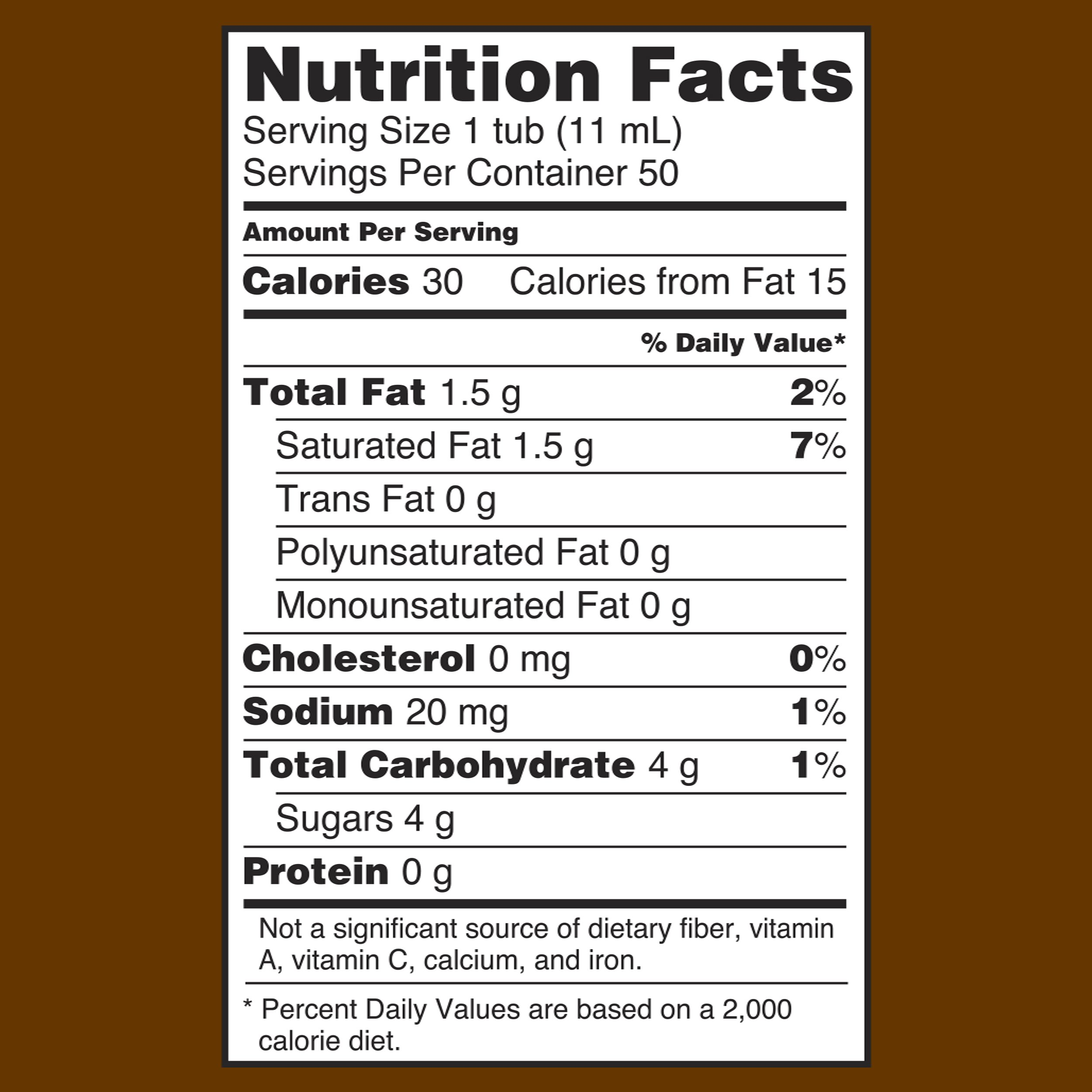 NESTLE COFFEE-MATE Coffee Creamer, Salted Caramel Chocolate, liquid creamer singles, 50 Count, Pack of 4 by Nestle Coffee Mate (Image #7)