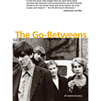 The Go-Betweens book cover