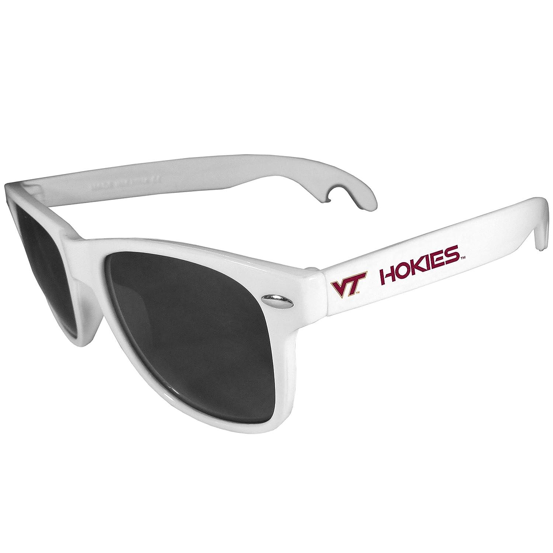 Siskiyou NCAA Unisex Beachfarer Bottle Opener Sunglasses Dark Blue