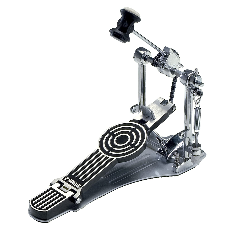 Bass Drum Pedal Einzel-Fußmaschine Modell Sonor SP 473 SP 473 Bass Drum Pedal