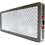 Advanced Platinum Series P1200 1200w 12-band LED Grow Light - DUAL VEG/FLOWER FULL SPECTRUM