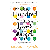 The One Hundred Years of Lenni and Margot: Perfect for fans of uplifting book club fiction