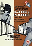 London In The Raw [DVD] [1964]