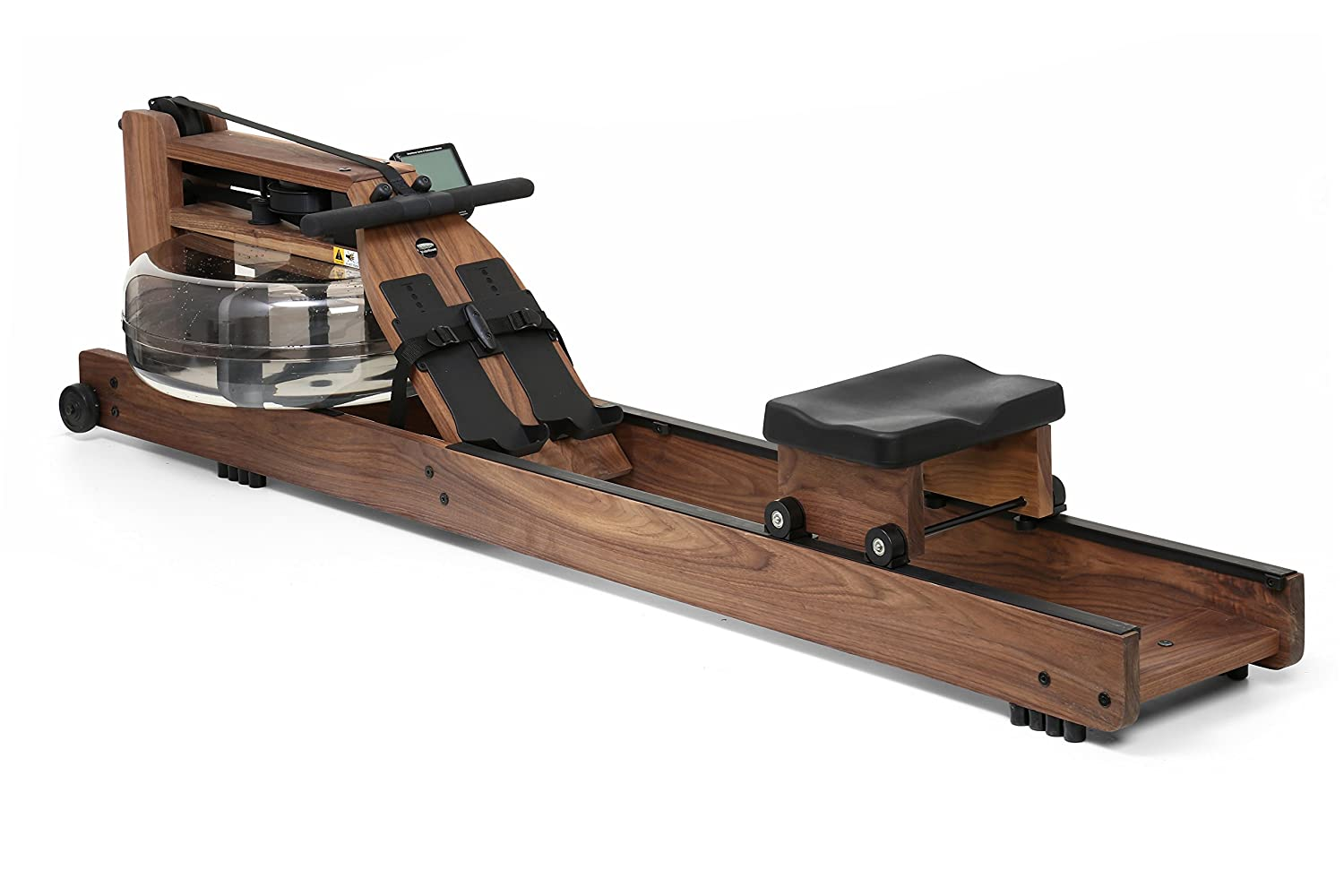 house of cards rowing machine