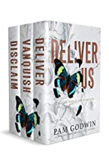 Deliver Us: Books 1-3 Kindle Edition