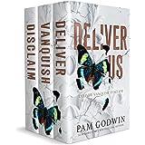 Deliver Us: Books 1-3 (Deliver Box Set Book 1)