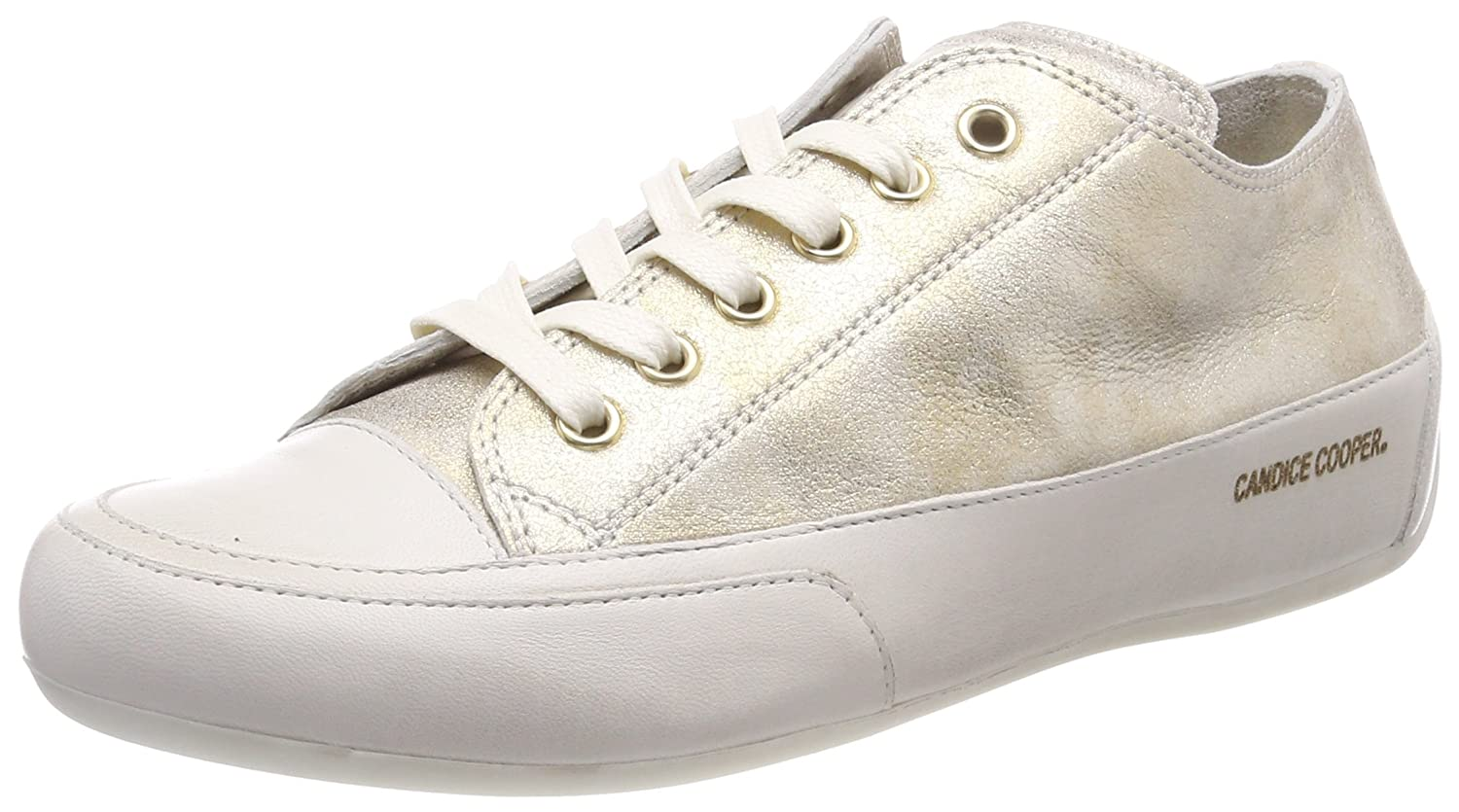 Candice Passion Cooper, Chaussures Femmes, Silber (argento), 38 Eu
