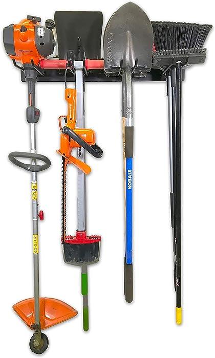 The Best Garden Tool Storage Hangers