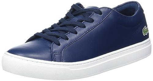 L.12.12 BL 2 CAM, Zapatillas para Hombre, Azul (Nvy), 40 EU Lacoste