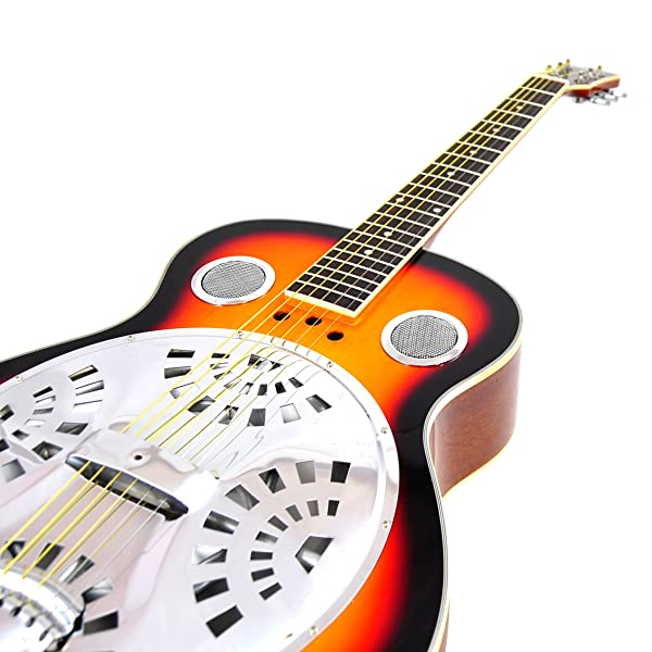 Top 10 Best Resonator Guitars For The Money 2019 Reviews