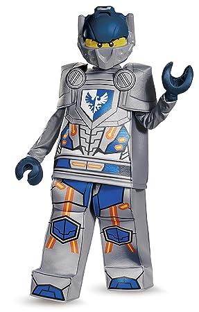 Prestige Lego Knights DéguisementJeux Nexo Ninjago Clay 29IEHDW