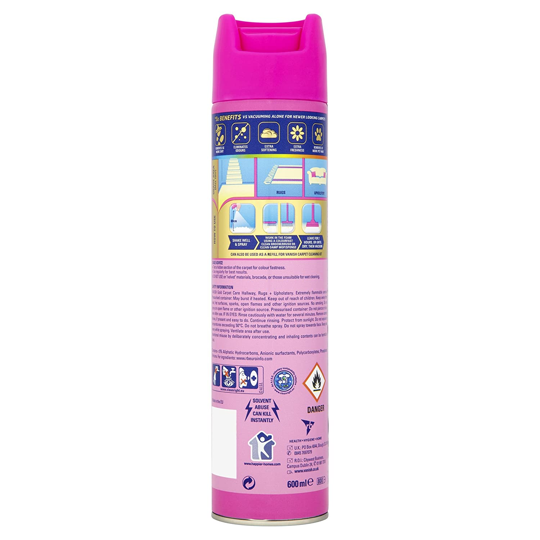 Reviews On Vanish Carpet Cleaner Carpet Vidalondon