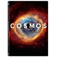 Cosmos: A Spacetime Odyssey (4-Disc Box Set)