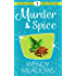 Murder & Spice (Nether Edge Cozy Mystery Book 1)