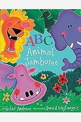 ABC Animal Jamboree Paperback