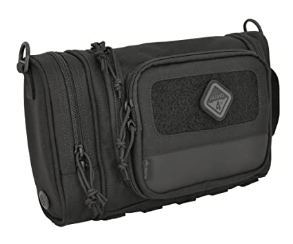 10b8532104bb Amazon.com  Hazard 4 (RVL-CRD-BLK) Reveille Rugged Grooming Kit ...