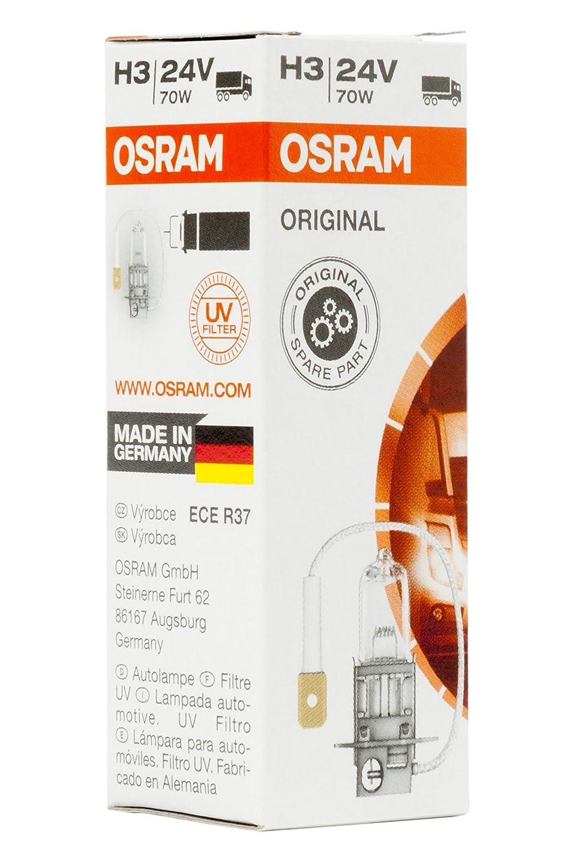 OSRAM 64156 OS KFZ-LP.  PK22S