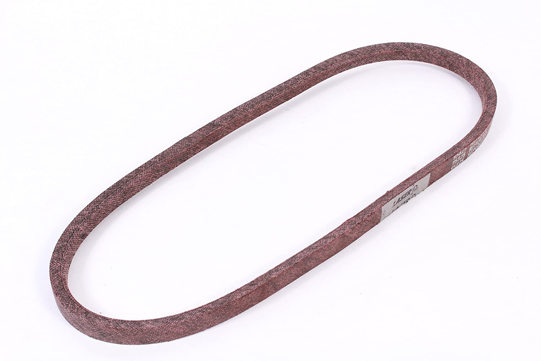 OEM Duplicate Belt Replaces 754-0241, 954-0241, 754-0241A, 954-0241A, 754-05040, 954-05040 Used On MTD, Cub Cadet, Yard Machine, Yard-Man, White, Bolens