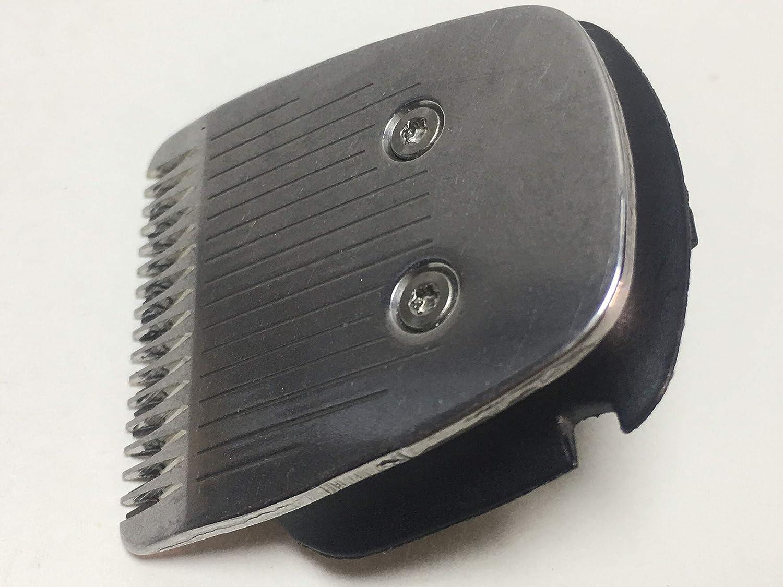 cortapelos cuchillas para Philips BT5210 BT5210/13 BT5210/42 BT5210/16 BT5203 BT5200/16 BT5200/15 BT5200/13 Cúter afeitadora maquinilla de afeitar cabeza