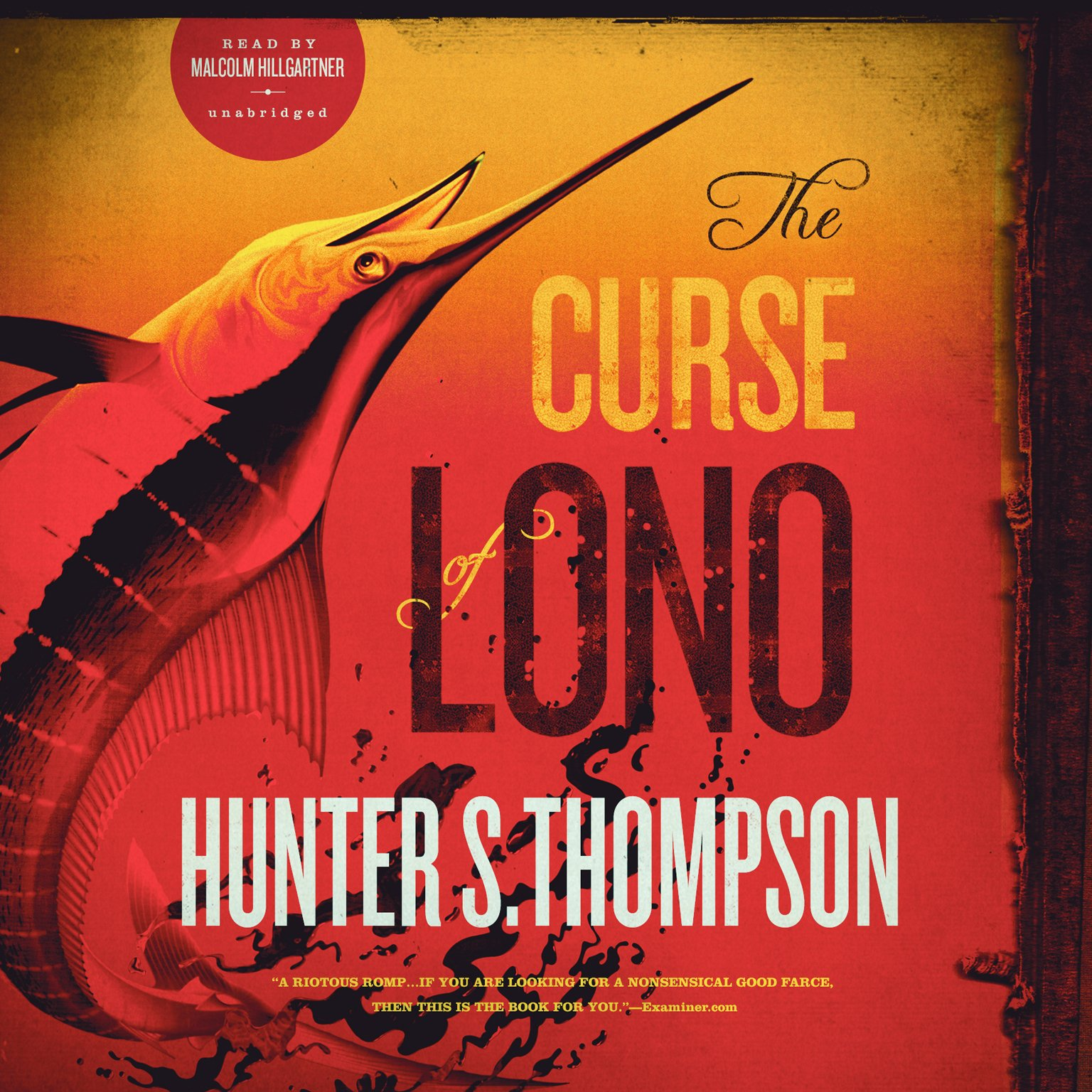 The Curse of Lono  (LIBRARY EDITION)